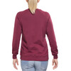 POLER Venn sweater Dames rood